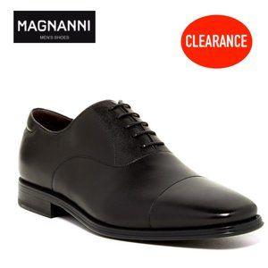 MAGNANNI Salamanca Leather Men's Oxford